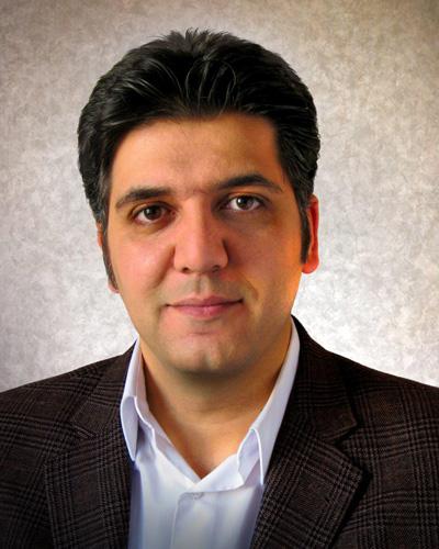 Ali Miri Creative Director