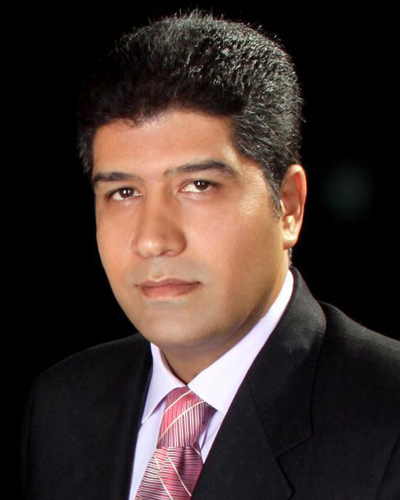 Hadi Seyyedian Senior Accountant
